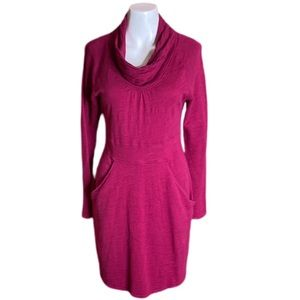 Lucy Holiday Tidings Dress